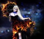 Fire Tamer by Aichan3