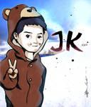 Jonathan Cartoon