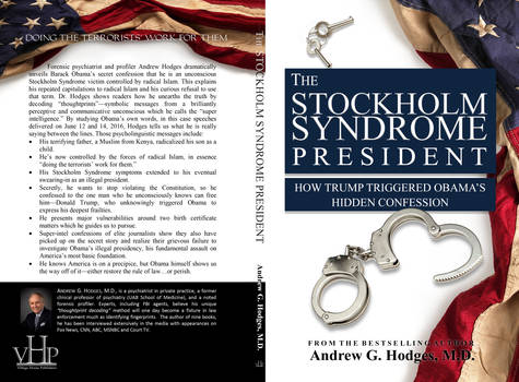 Stockholm Syndrome, Andrew Hodges