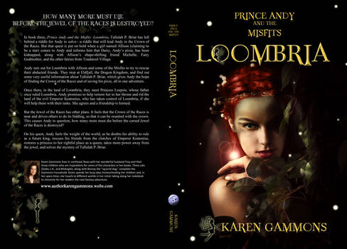 Loombria, Karen Gammons