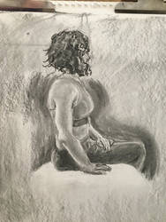 Learning how to Charcoal