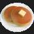 Pancakes icon.2