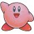 Kirby icon.10