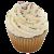 Cupcake icon.8