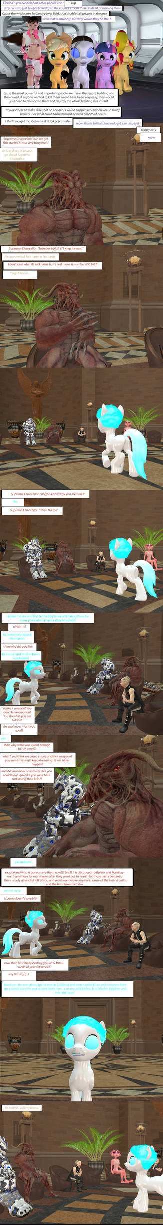 My Little Pony - TAEE (Page 067)[3D Comic]