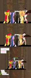 My Little Pony - TAEE (Page 069)[3D Comic] by Naduron0