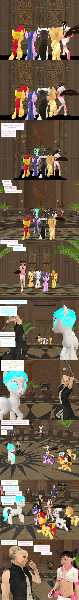 My Little Pony - TAEE (Page 069)[3D Comic]