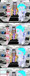 My Little Pony - TAEE (Page 071)[3D Comic] by Naduron0