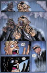 Sequential Page Comic Num 4