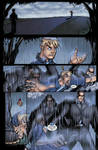 Sequential Page Comic Num 3