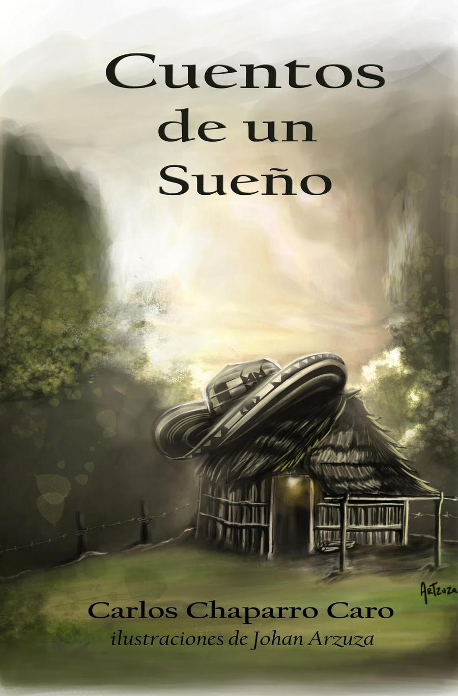 libros de historias portada para libro de cuentos by ... - photo#43