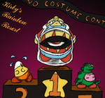 KRR- Costume Contest
