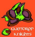 Gumdrop Knights: Tail