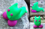 Clay Squeaky Bogg
