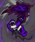 Starry Knight Meteor Hammer