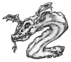 Legserpent by MadGoblin