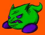 Angry Bogg