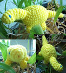 Crochet Bronto