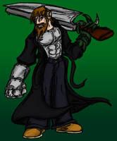 Letho Ravenheart by MadGoblin