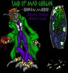 Broken Mirror- Seven Years