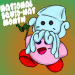 National Squid-Hat Month