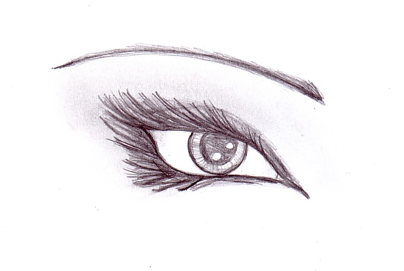 sensual eye by marissawalker on deviantart