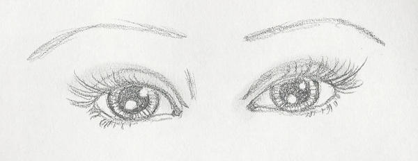 These Eyes by MarissaWalker