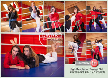 Karate barefoot fight -97 high resolution pics-$11 by Edward-Photography-2