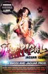 Jaguar Club By Massi Dunk