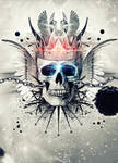 Skull is the King