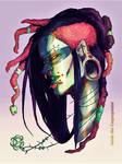 [Rivethead] by Inriah