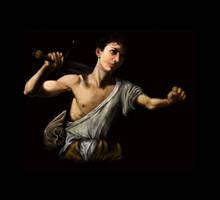 David - Lecaravage by Lumenox