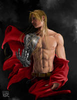 FMA - looking at the past by Lumenox