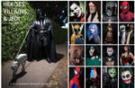 Free Cosplay iBook in the iTunes store