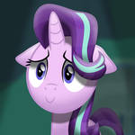 Starlight wants hugs