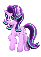 Glimmer Vector by Sol-R