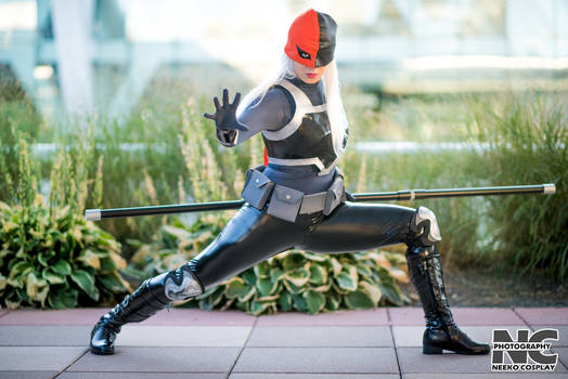 Ravager by Straight Line Association Cosplay