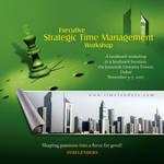 Time Management Workshop title