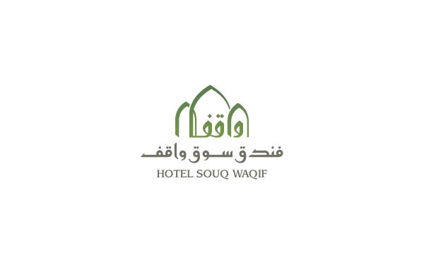 how to create arabic logos