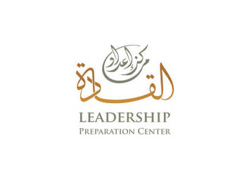 Leadership preparation logo by khawarbilal