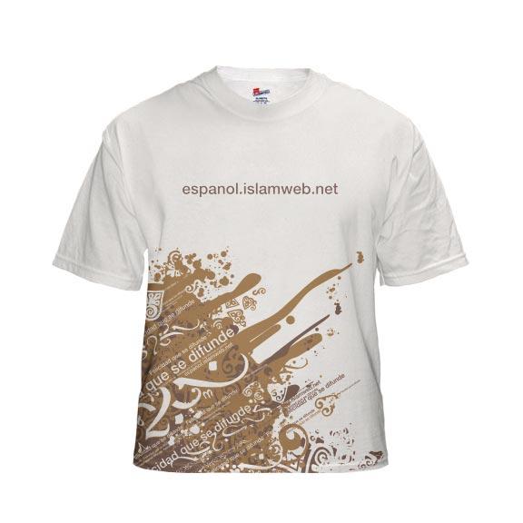 Class Tee Shirt Design