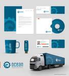 OCEAN Corporate identity