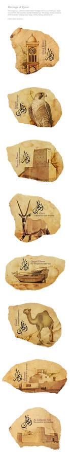 Heritage of Qatar