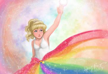 Rainbow by Yunyin