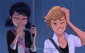 Umbrella Scene 2