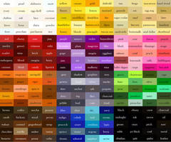 i have this color guide that ive been using 4ever