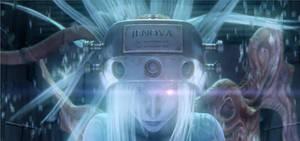 Final Fantasy VII's Jenova 02
