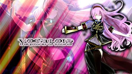 The Power of Sound v3.0 by KaraCatherineI