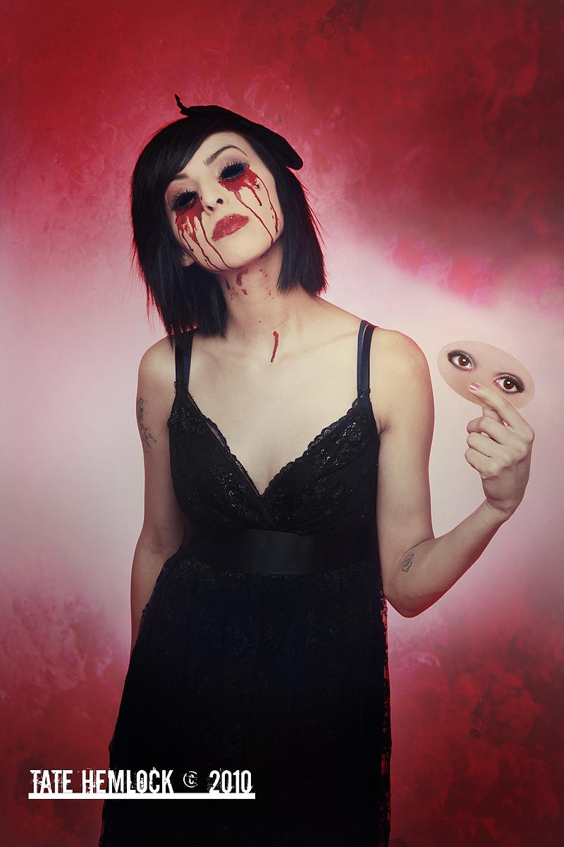 Living Dead Doll 01 by BevZoe