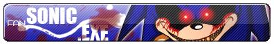 Sonic.exe Fan Button by Seiichi97